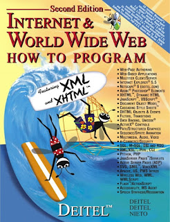 books-internet-web-how-to-program