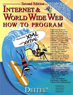 books-internet-web-how-to-program