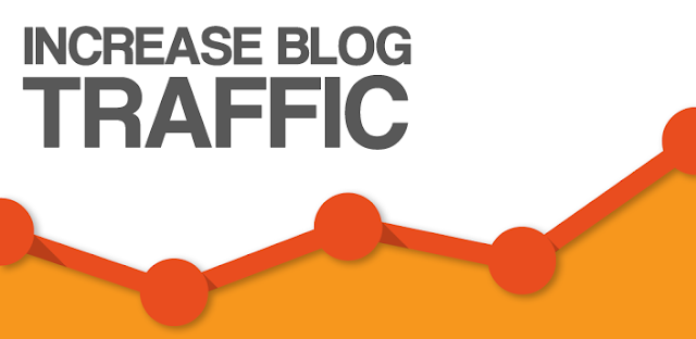 increase blog traffic in 5 minutes