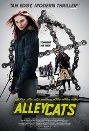 Baixar Alleycats – Uma Corrida Pela Vida Dublado