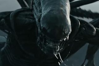 alien covenant: malrollero nuevo clip mas spot