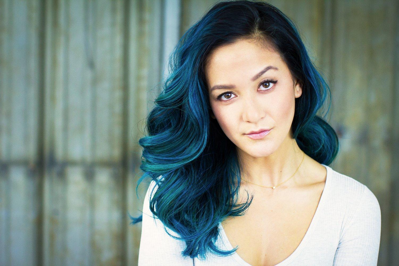 Shannon Chan-Kent