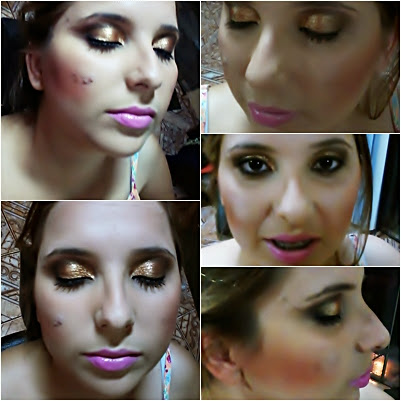 Make Up sabadão