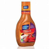 FRENCH DRESSING PARTY DIP