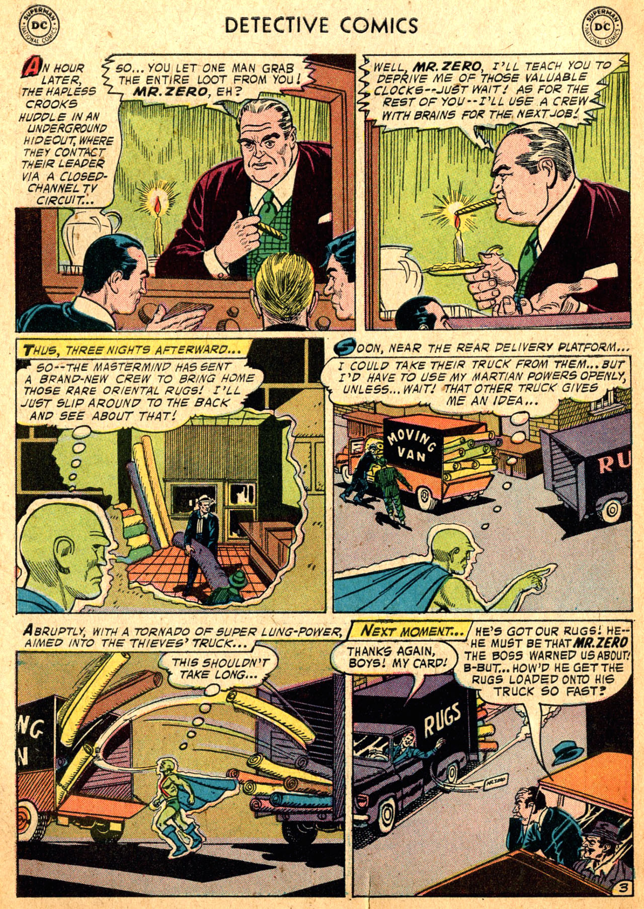 Detective Comics (1937) 251 Page 27