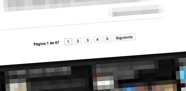 NoIndex Desindexar Paginación WordPress