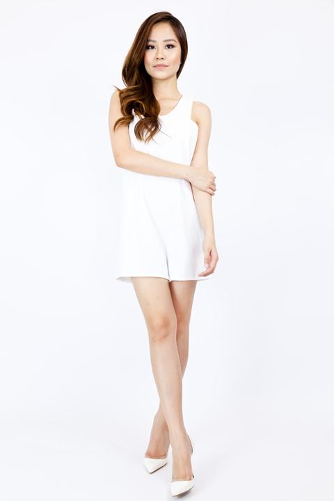 LD533 White