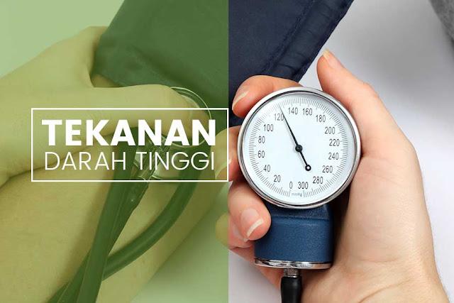 Kenali Bahaya Komplikasi Tekanan Darah Tinggi