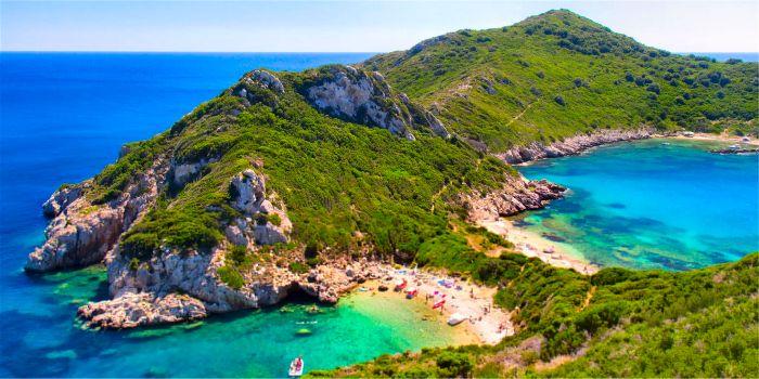 Offerta vacanze Corfù Grecia Agosto 2015