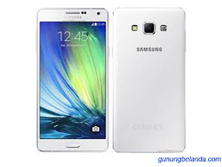 Download Firmware Samsung Galaxy A7 SM-A700H