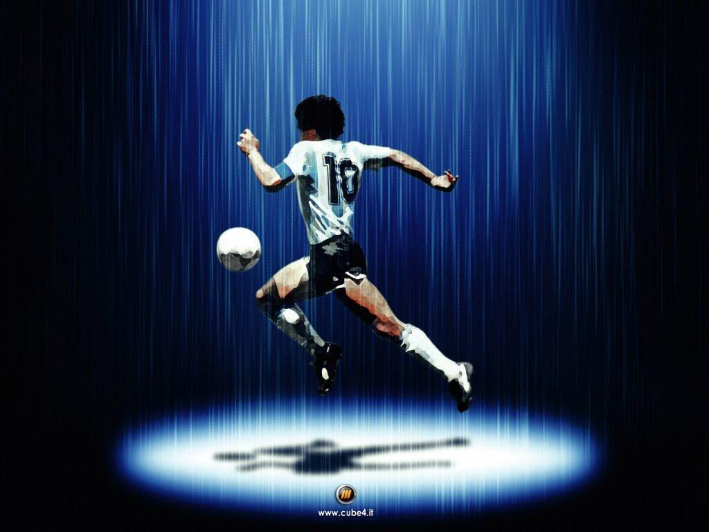 Tuhan Maradona