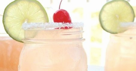delicious drink recipes cherry beer margaritas. Black Bedroom Furniture Sets. Home Design Ideas