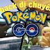 Hack di chuyển Pokemon Go chơi không cần ra đường trên iPhone