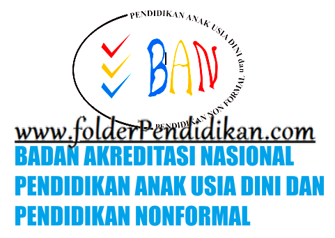 Download Instrumen Akreditasi PAUD BAN-PNF