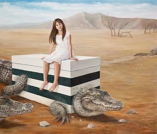 surrealistas-cuadros-animales-y-personas