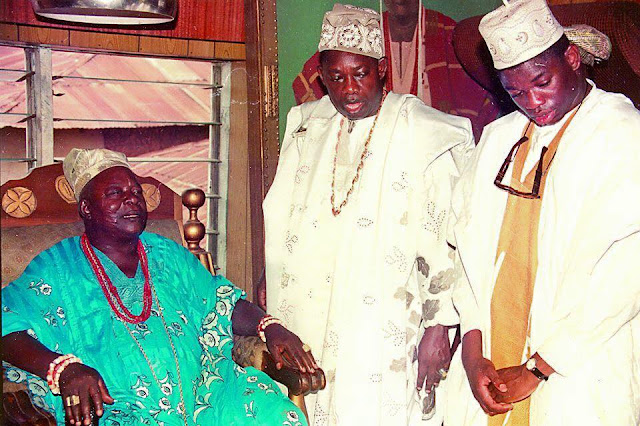 Image result for Aare Ona Kakanfo! The Untold Story of How MKO Abiola
