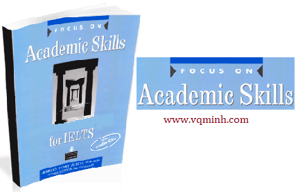 Focus On Academic Skills For Ielts Pdf