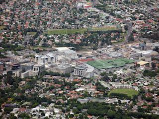 Spit Braai Cape Town