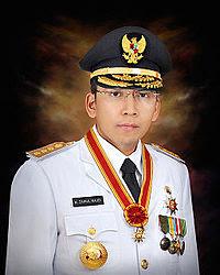 Muhammad Zainul Majdi