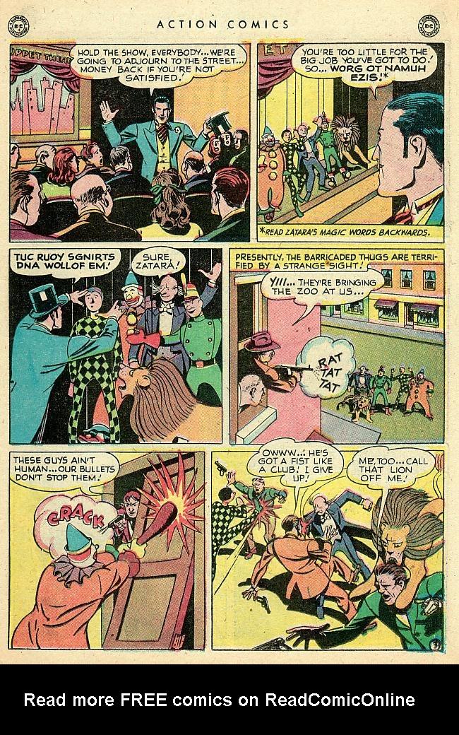 Action Comics (1938) 132 Page 35