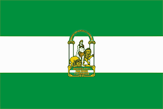 Día de Andalucía - 28 de fevereiro