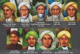Wali Songo Sunan Dalam Penyebaran Agama Islam Di Indonesia