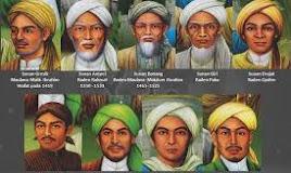 Kumpulan Cerita Kisah Wali Songo Sunan Dalam Penyebaran Agama Islam Di Indonesia