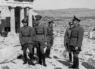 «Βόμβα» από την SZ: Η Γερμανία χρωστάει στην Ελλάδα 185 δισ. ευρώ!