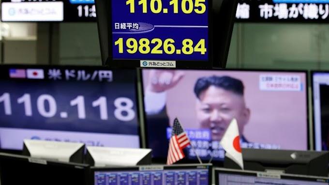 North Korea says U.S. 'declared war', warns it could shoot down U.S. bombers