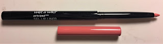 wet n wild perfect pout gel lip liner think flamingos