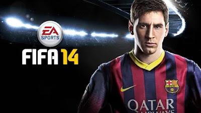 تحميل لعبة فيفا 14 Fifa جميع القوائم مفتوحة ومجانا (اخر اصدار)