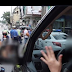 MMDA files complaint vs '5 minute girl' in viral traffic video