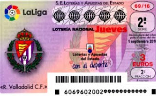 comprobar loteria nacional jueves 1 septiembre