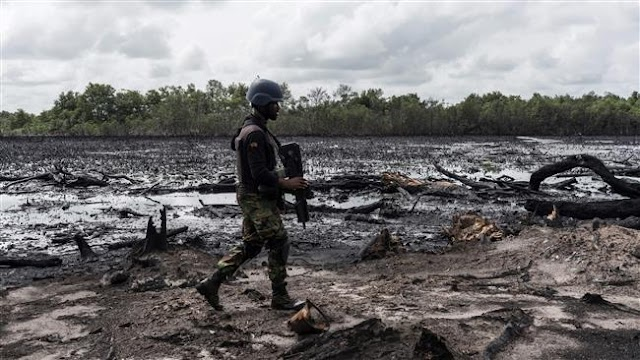 Boko Haram terrorists attack on oil exploration team in Nigeria kills over 50: Sources