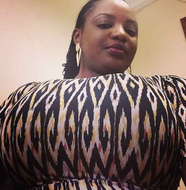 Acting movies is not my main source of wealth - Funke Adesiyan