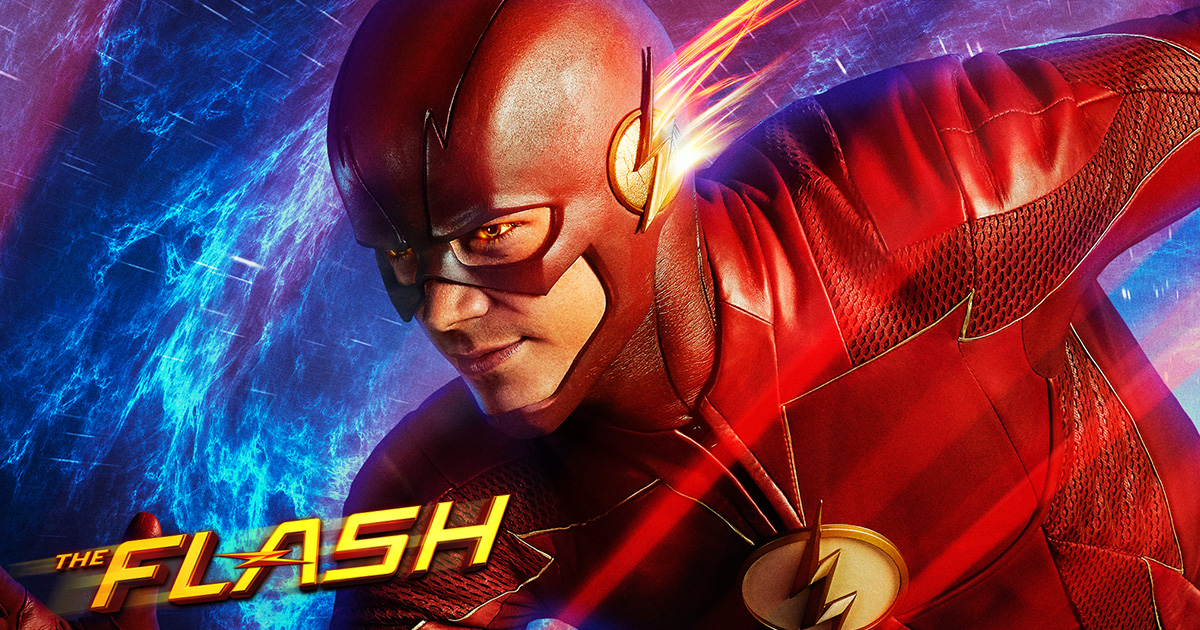 The Flash Season 4 เดอะ แฟลช วีรบุรุษเหนือแสง ปี 4 ทุกตอน พากย์ไทย