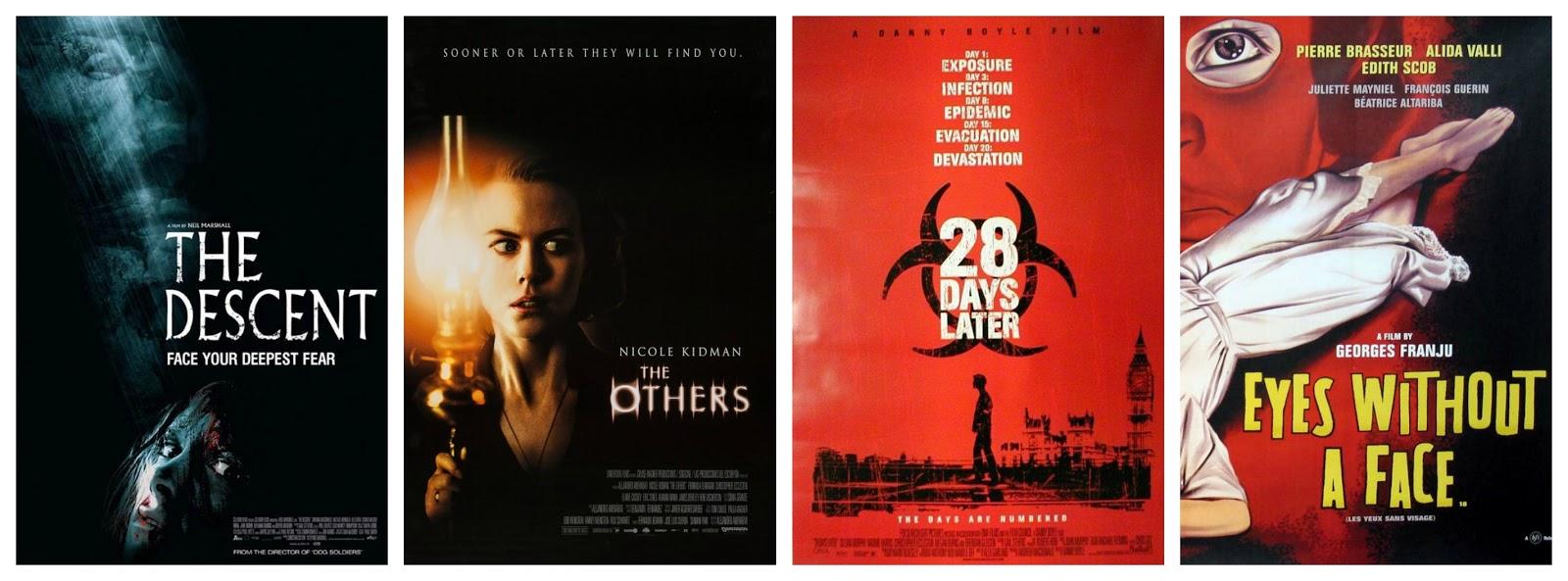 Empire's Best Horror Films 4