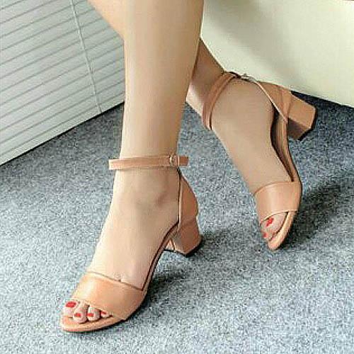 Marlee high heels murah 40 ribu rupiah