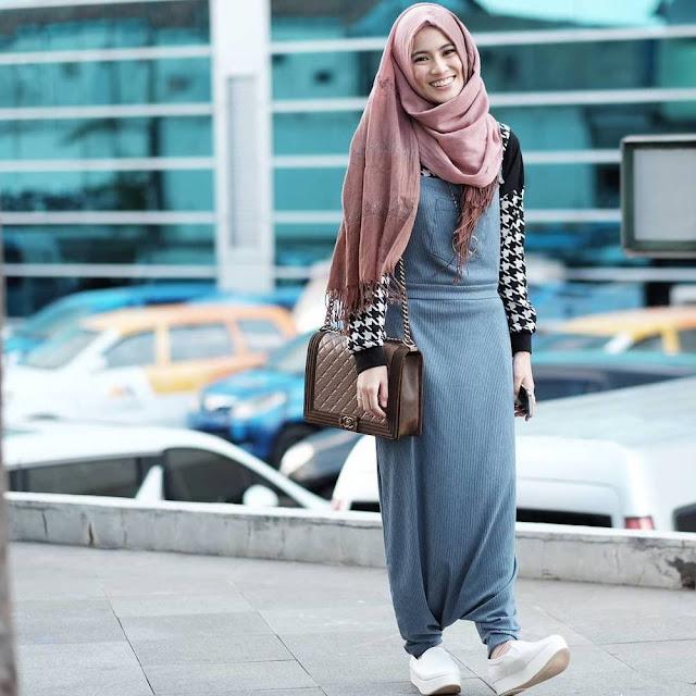 Tips Fashion Yang Keren Dan Kekinian