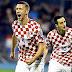[VIDEO] CUPLIKAN GOL Kroasia 4-1 Yunani: Lumat Yunani, Kroasia Selangkah Lagi Tembus Piala Dunia 2018