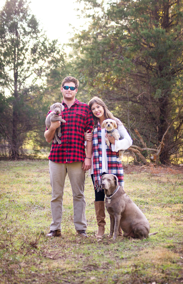 About Charleston Blogger Kelsey of Chasing Cinderella