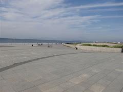 海風のテラス