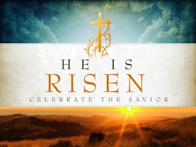 """Inilah PASKAH Yang Sebenarnya - Mengungkap Arti Kata """"Easter"""""""