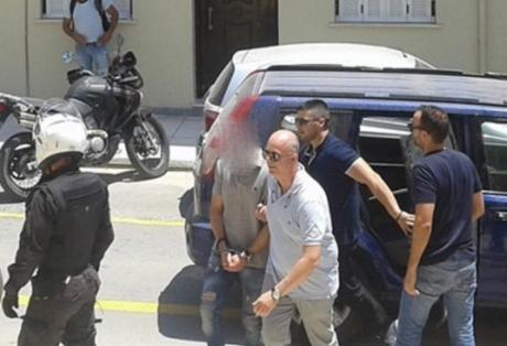 Αίτηση αποφυλάκισης θα καταθέσει ο 26χρονος πατροκτόνος της Ζακύνθου που βρίσκεται κρατούμενος στο Ναύπλιο