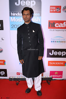 Red Carpet of Most Stylish Awards 2017 ~ Nawazuddin Siddiqui (1).JPG
