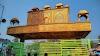 Hati Pukur Barasat নতুন সাজে সেজে উঠছে হাতিপুকুর বারাসাত