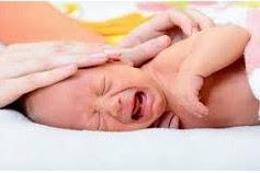 Cara Menenangkan Bayi Yang Rewel dan Menangis Pada Malam Hari