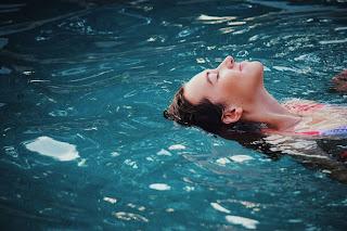 Berenang untuk kesehatan fisik dan pikiran