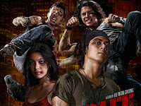 Downlaod Film Tarung : City of the Darkness (2011)