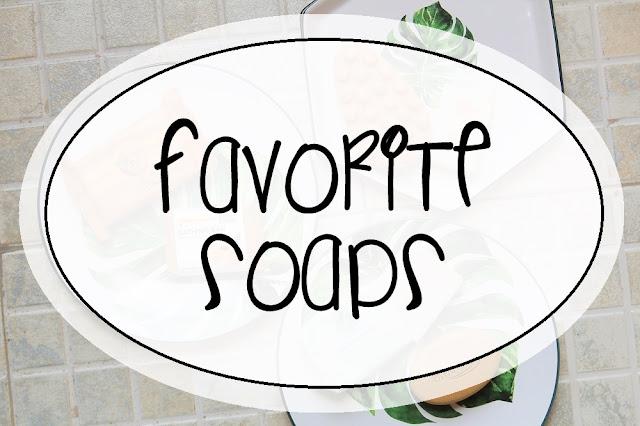Best Soaps in India